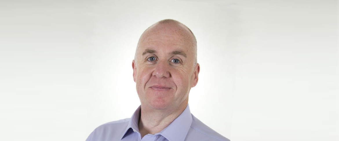 Head and shoulders picture of Darren Housley of York Hypnotherapy Clinic